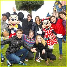 violetta actors - Google Search