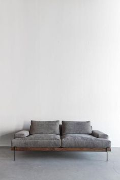 Croft House Rivera Sofa.