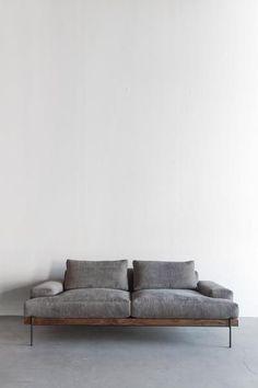 Rivera Sofa / Croft House