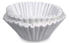 Coffee Filters  66 reasons to buy coffee filters even if you don't drink coffee.  Some very good tips here.