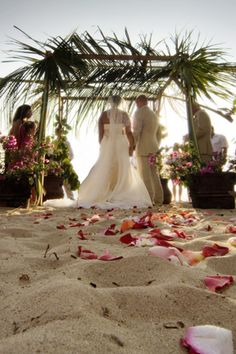 Tropical Destination Weddings @ Rincon Beach Resort - Dream about getting married on a secluded Caribbean beach underneath a canopy of swaying palm trees with tropical breezes and a breathtaking sunset as you take your vows... an unforgettable picturesque backdrop full of passion and romance.Combine your wedding and honeymoon at Rincon Beach Resort surrounded by intimate friends and family!  Visit http://rinconbeach.com/      For more info on all of Rincon Puerto Rico visit…