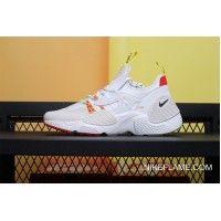 Women/Men Heron Preston X Nike Huarache E.D.G.E. Sail/White-Phantom Buy Now