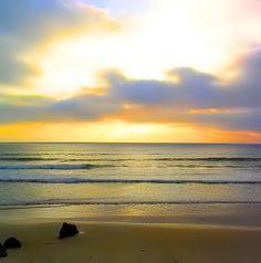 """""""Praia de Morgavel..."""" - José Branco"""