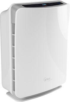 Winix - Signature True HEPA Air Purifier - White