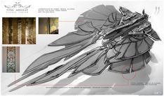 Tons of amazing Jupiter Ascending concept work at http://www.ghull.com/jupiter-ascending-art