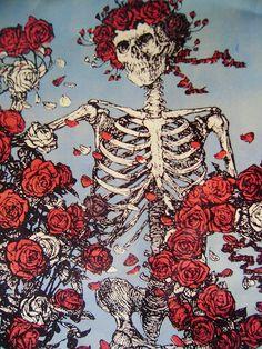 Listen to Grateful Dead Radio, free! Stream songs by Grateful Dead & similar artists plus get the latest info on Grateful Dead! Hawke Dragon Age, Lizzie Hearts, Hopeless Fountain Kingdom, Inspiration Artistique, Favim, Skull Art, Art Inspo, Art Drawings, Cool Art