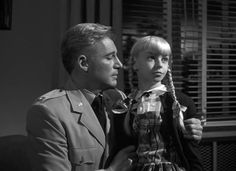 William Hopper and Patty McCormack Perry Mason Tv Series, The Bad Seed, Hollywood Actor, Scary Movies, My Childhood, Drake, Old School, Actors & Actresses, Stars