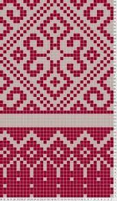 Image result for fair isle knitting patterns