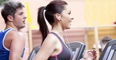 Beat Treadmill Blues With This Beginner-Friendly Workout