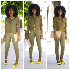 Relaxed T-Shirt + Drop Waist Trousers Only Fashion, Trendy Fashion, Fashion Looks, Fashion Outfits, Fashion Ideas, Safari Chic, Style Pantry, Fashion And Beauty Tips, Style And Grace