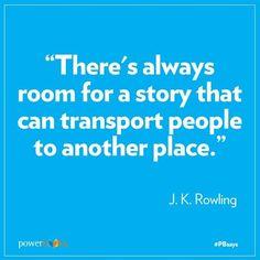 - J.K. Rowling - so true