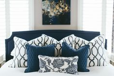 Master Suite   Kate Marker Interiors