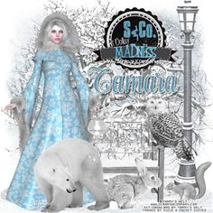"""AD CT.Team for S&Co. Store, Thursday Madness Sale. Tube """"Snejana"""" & """"Snowland"""" both by Tammy's Welt http://qtagsbysuzieq.blogspot.com/2015/11/ad-ctteam-for-s-store-thursday-madness.html"""