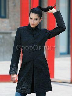 Black Cloud Long sleeve Dress