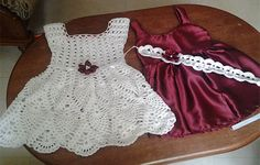 Free Pineapple Crochet Patterns Baby Dresses - Bing Images