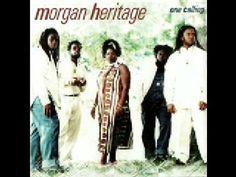 Morgan Heritage - Liberation