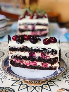 Easy Cake Recipes, Sweets Recipes, Catering Food, Homemade Cakes, Something Sweet, Coco, Chocolate Cake, Delicious Desserts, Cheesecake