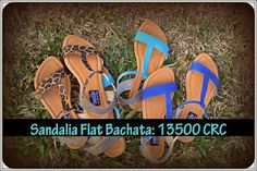 flat sandals   by sofia Lazo