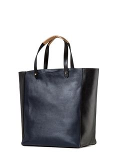 Leather Bags | Ashleigh Leather Tote | Hunter Boots
