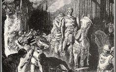 Un paladino del cattolicesimo: El Cid Campeador Un personaggio che, oltre ad essere considerato un paladino del cattolicesimo nella lotta contro i musulmani, venne innalzato a simbolo del patriottismo spagnolo. Il suo nome era Rodrigo Diaz conte d #cristiani #elcidcampeador #musulmani