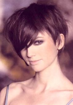 Short Length Hairstyles Ideas Pictures - Short Hair Images | Short Hair Cuts