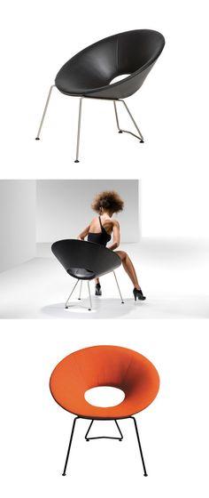 Fabiaan van Severen Fab Chair