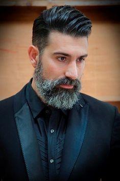 I think my beard behaves quite similarly #MensFashionBeard