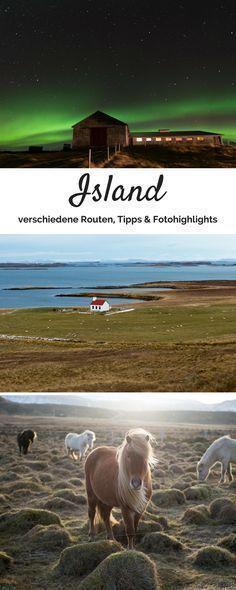 Alles Wissenswerte für deine Rundreise oder Roadtrip durch Island