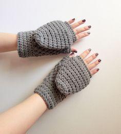 Cutie Convertible Mittens | Women's Bags & Accessories | KLJT | Scoutmob Shoppe | Product Detail