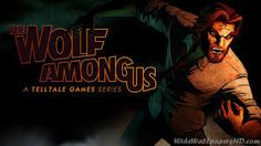 TellTale Games' The Wolf Among Us - a serial game on PSN. This is an interesting mystery-detective story about fairy tale characters trying to live in the real world.