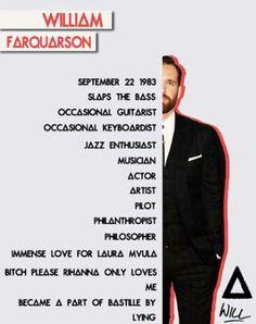 Will Farquarson