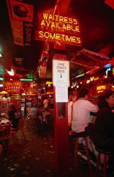 1000 images about fun places 2 eat on pinterest atlanta for Food bar new orleans