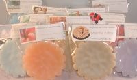 lolcandles wax tarts are awesome. they come in lots of great scents