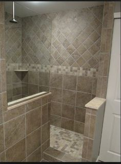 Walk-In showers are gorgeous, but are you a good candidate for one ...