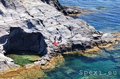 Sant'Antioco island: Cala della Signora  #tuttosantantioco #santantioco #sardegna