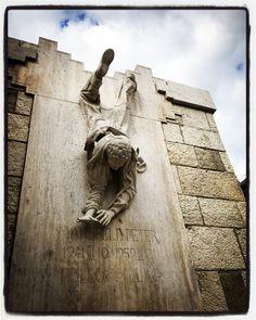 Mount Rushmore, Greek, Statue, Mountains, Travel, Art, Art Background, Viajes, Greek Language