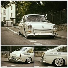 Volkswagen 1600 TL (Type 3 Fastback) | Visit and follow my s… | Flickr