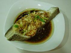 Hong Kong Life (一個集婚姻,婚禮, 愛情, 自家菜食譜, 育兒, 音樂, 散文..的網站): 清蒸海鮮
