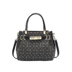 Korean Bags, Monogram, Michael Kors, Facebook, Pattern, Fashion, Monogram Tote, La Mode, Monograms