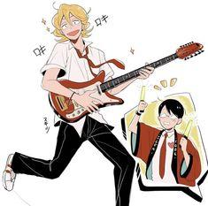 Anime Love, Anime Guys, Manga Anime, Anime Art, Pokemon Luna, Otaku, Satsuriku No Tenshi, A Silent Voice, Shounen Ai