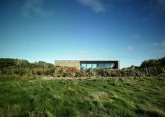 Carnivan House, Wexford Ireland, Aughey O'Flaherty Architects