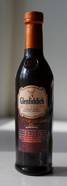 Glenfiddich Cask of Dreams Scotch Whisky