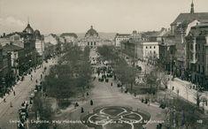 Lwów - Lviv