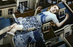 Juxtapoz Magazine - The Art of Tran Nguyen