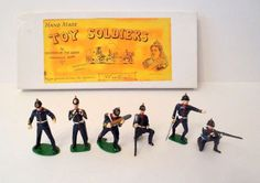 in Toys & Hobbies, Toy Soldiers, 1970-Now
