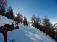 Looking for the sunshine Valais, Swiss Alps Nature View, Swiss Alps, Sunshine, Snow, Outdoor, Outdoors, Sunlight, Outdoor Living, Garden