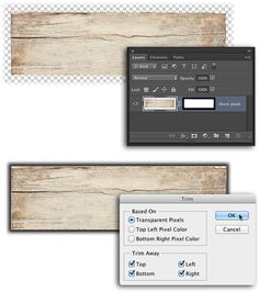 Using Scripted Patterns in Photoshop CS6
