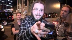 Post Malone: I'm with Kanye West  Record one track with Kanye West and you're instantly bulletproof -- at least that's how Post Malone's feeling these days.  Subscribe! TMZ -- https://youtube.com/user/TMZ Subscribe to TMZ Live -- https://www.youtube.com/channel/UC9_3h1t3FEvhC-1toDU3fww Subscribe! TMZ Sports -- https://youtube.com/user/TMZSports  Subscribe! toofab -- https://youtube.com/user/toofabvideos   NEED MORE? Like us on! Facebook -- https://www.facebook.com/TMZ Follow