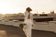 Colección vestidos de novia de Intropia Atelier