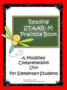 Heres A Staar Reading Strategies For Test Taking Poster Set For